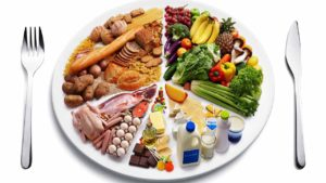 pharmanex здоровое питание