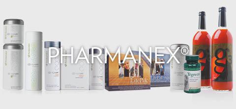 pharmanex продукция